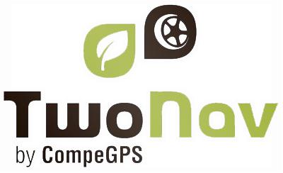 Mapy dla GPS TwoNav