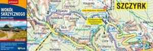 Powiązany artykuł: Wokół Skrzycznego, Beskid Śląski – jak mapa sztabowa