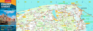 Powiązany artykuł: Pomorze gdańskie – mapa z przewodnikiem