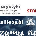 Miniatura okładki Międzynarodowe Targi Turystyczne 2018 we Wrocławiu, czytaj dalej.