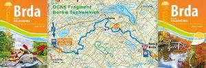 Powiązany artykuł: Brda – mapa kajakowa