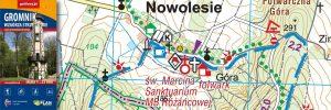 Powiązany artykuł: Gromnik Wzgórza Strzelińskie